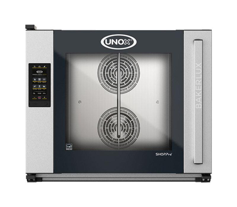 Unox BakerLuxShop Vittoria Master Bake-Off Oven   XEFT-06EU-EMRV   6x 600x400mm