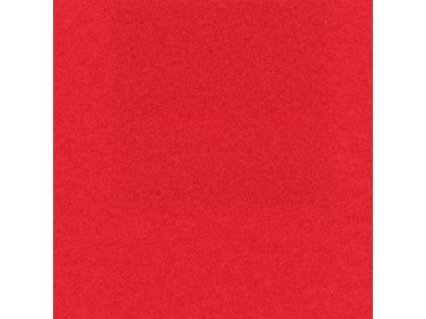 CHRselect Tapis Rouge avec Film Protecteur   1 Mètre de Large   Disponible en 3 Longueurs