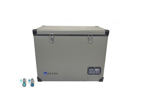 Vesna Glacière 100 Litres | 85W | 790(l)x465x615mm