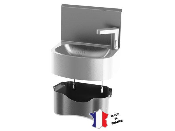 Sofinor Lave-Mains | Commande Fémorale Monobloc | 480(l)x360x470mm