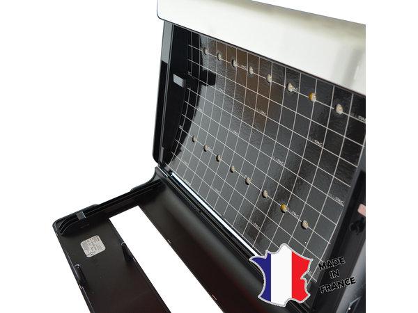 Sofinor Destructeur d'Insectes à Glu à Led 45W | 120m² | 500(l)x75x360mm