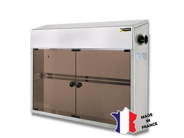 Sofinor Armoire Desinfection | 30 Couteaux | 1082(l)x150x646mm