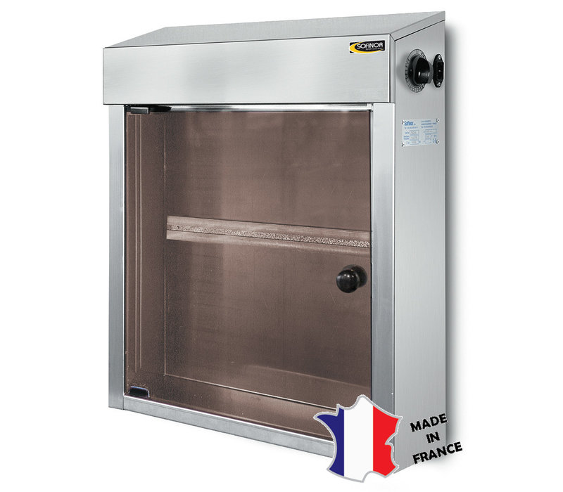 Sofinor Armoire Desinfection | 15 Couteaux | 580(l)x150x646mm