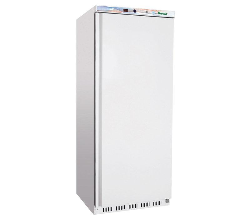 Forcar Armoire Réfrigérée Positive | 600 Litres | Blanche | 185W | L 777 x P 695 x H 1895 mm