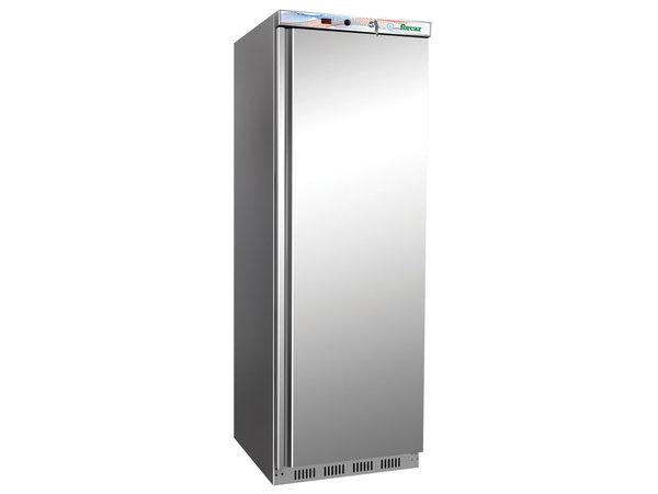 Forcar Armoire Réfrigérée Négative | 400 Litres | Inox | 210W | L 600 x P 585 x H 1855 mm