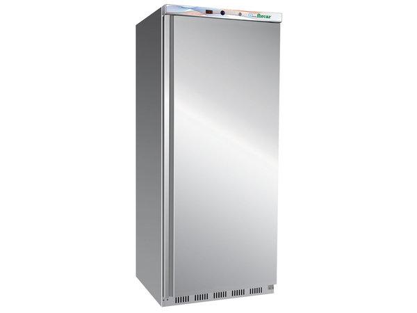 Forcar Armoire Réfrigérée Négative | 600 Litres | Inox | 350W | L 775 x P 695 x H 1895 mm