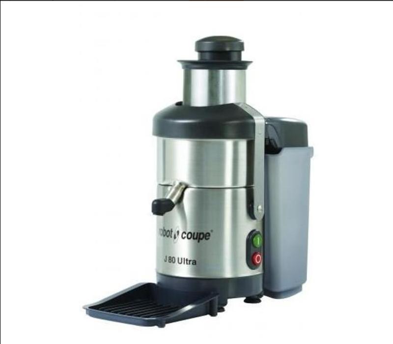 robot Coupe Presse-agrumes automatique  Robot Coupe J80 Ultra   to 120 L / h   700W   3000 RPM