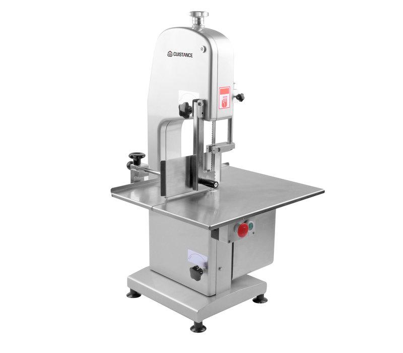 Cuistance Scie à Os   550x500x920mm   Longueur scie: 1650 mm