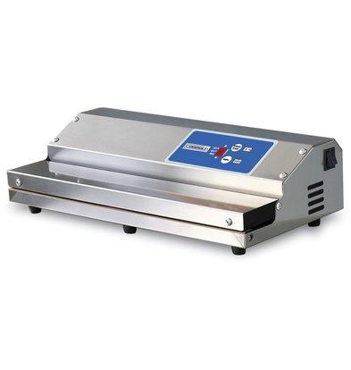 Casselin Emballeuse Sous Vide 35 - Inox - 250W - 370x260x130(h)mm