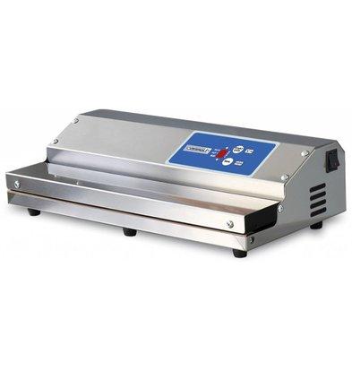 Casselin Emballeuse Sous Vide 45 - Inox - 270W - 470x260x130(h)mm