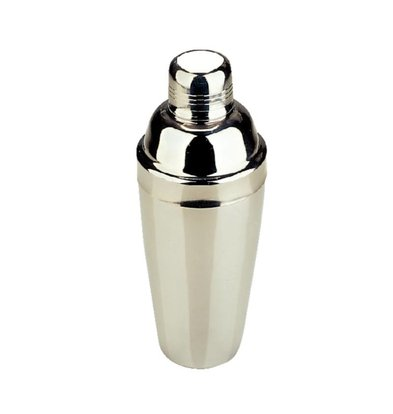 CHRselect Shaker à Cocktail Inox - Olympia - 780ml