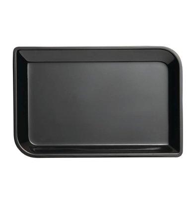 CHRselect Présentation Buffet Noire - 20mm APS - 220x145x20(h)mm