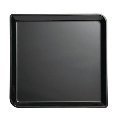 CHRselect Présentation Buffet Noire - 20mm APS - 290x290x20(h)mm