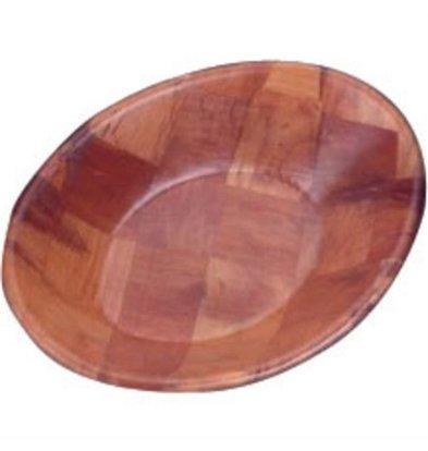 CHRselect Bol Ovale En Bois - 230x300mm