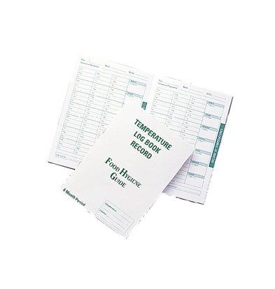 CHRselect Journal De Températures - Hygiplas - Période De 6 Mois