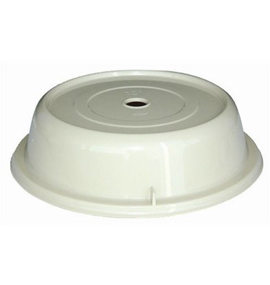 CHRselect Couvre-Assiette En Plastique - Ø250mm