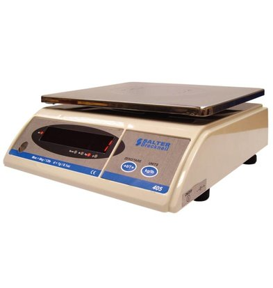 Salter Balance Électronique - Batterie Interne - Disponibles En 2 Formats