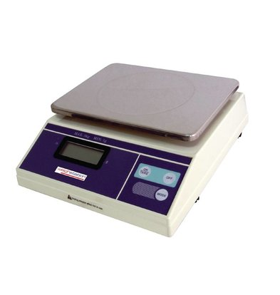 Weightstation Balance Électronique - 15kg - 5gr