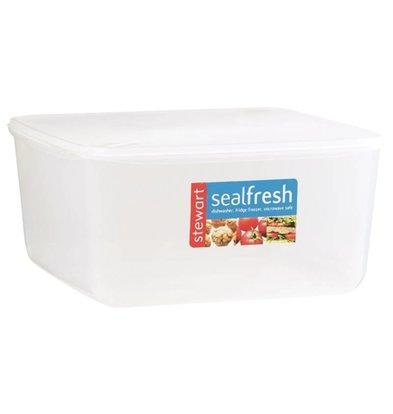 Seal Fresh Grande Boîte Hermétique - Seal Fresh - 1300ml - 160x315x315mm