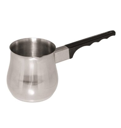 CHRselect Pot à Mousser Le Lait Inox - Olympia - 680ml