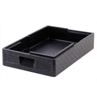 Thermo Future Box Thermobox Salto Noire   15 Litres   600x400x125(h)mm