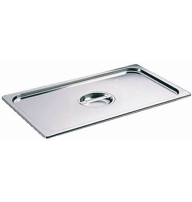 Bourgeat Couvercle Bourgeat GN 2/3 Inox