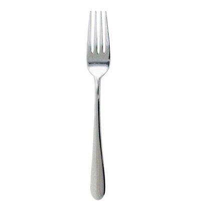 CHRselect Fourchette De Table Inox - Buckingham - 12 Pièces