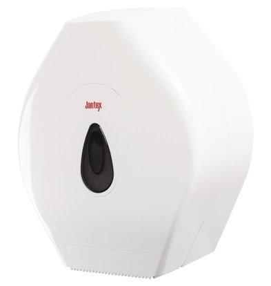 Jantex Distributeur De Papier Jumbo - Jantex