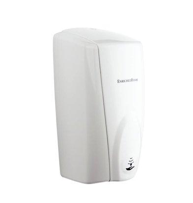 Rubbermaid Distributeur de Savon Automatique | Rubbermaid | 1100ml | HYGIENIQUE, SANS CONTACT