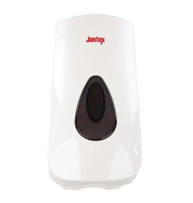 Jantex Distributeur de Savon | Jantex | 900ml | Dose de 2ml