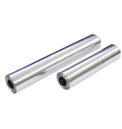 CHRselect Papier Aluminium - Wrapmaster - 300mm x 90mètres - 3 Pièces