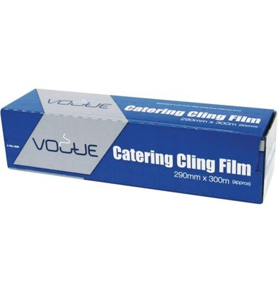 CHRselect Film Alimentaire 290mm x 300m
