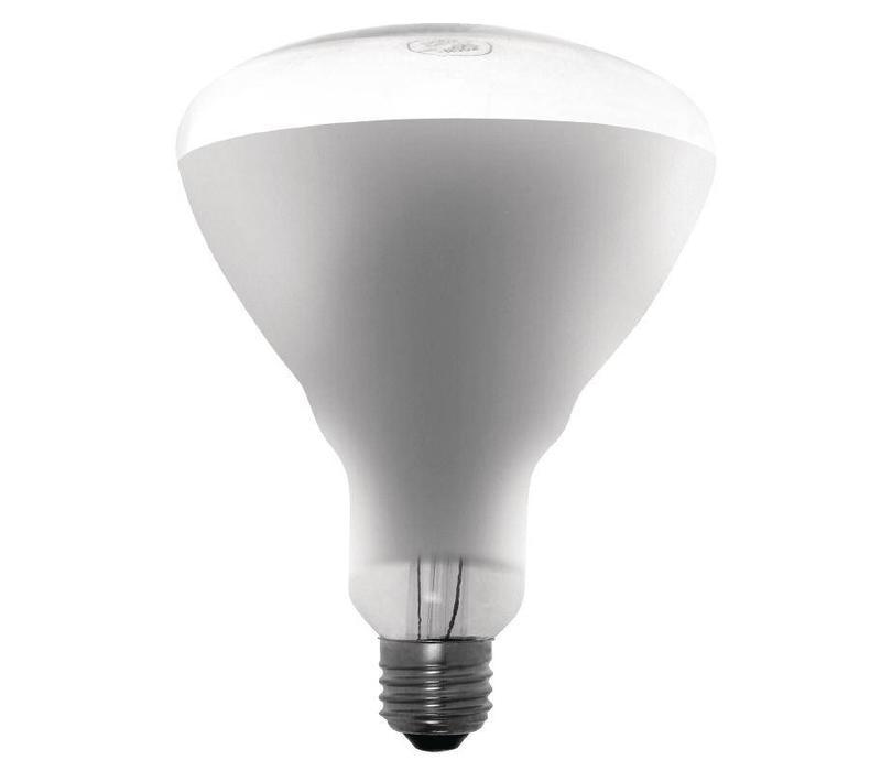 Buffalo Ampoule Chauffante à Vis Incassable- 250W