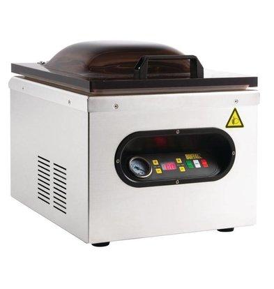 Buffalo Machine Sous-Vide Inox Pro | Barre 300mm | Ecran Digital
