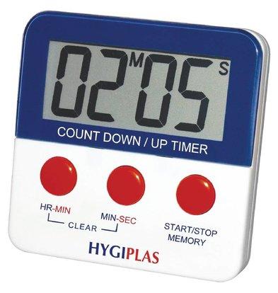 Hygiplas Minuteur De Cuisson Hygiplas - 63x63mm