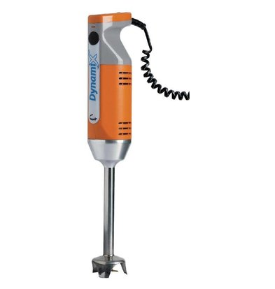 Dynamic Mixeur Dynamix MX052 | 220W | Tube: 160mm Démontable