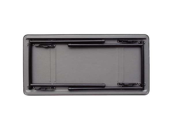CHRselect Table Rectangulaire Pliante   610x1220x750(H)mm