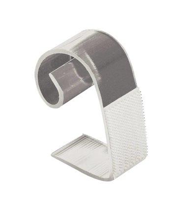 CHRselect Clip Velcro Pour Housse De Table - 25-50mm - 10 Pièces