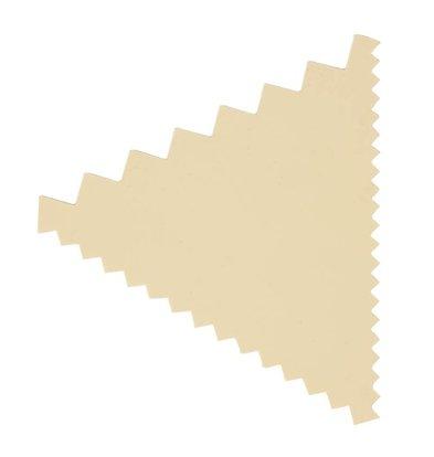Matfer Palette De Décoration Matfer - Polypropylène