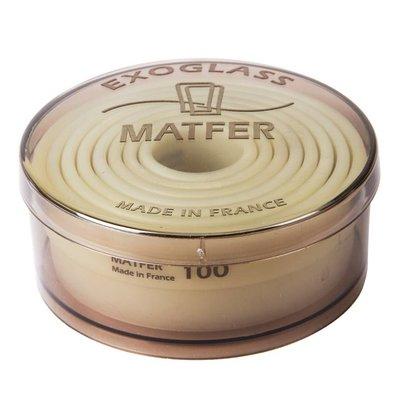 Matfer Boîte à Découpoirs Matfer - Exoglass - Lisse - 30 à 100mm - 8 Pièces