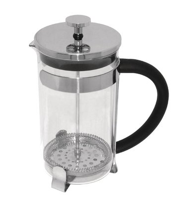 CHRselect Cafetière Inox - Olympia - Disponibles en 3 Tailles