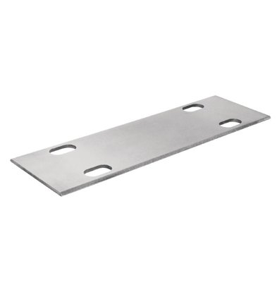 CHRselect Lame De Rechange Pour Racloir - Inox - Jantex - 152(L)mm