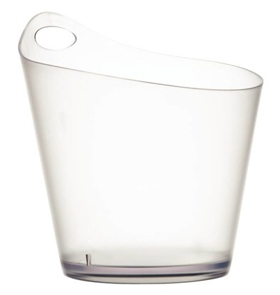 CHRselect Rafraîchisseur à Vin - Salsa Bonzer - Acrylique - Ø198mm