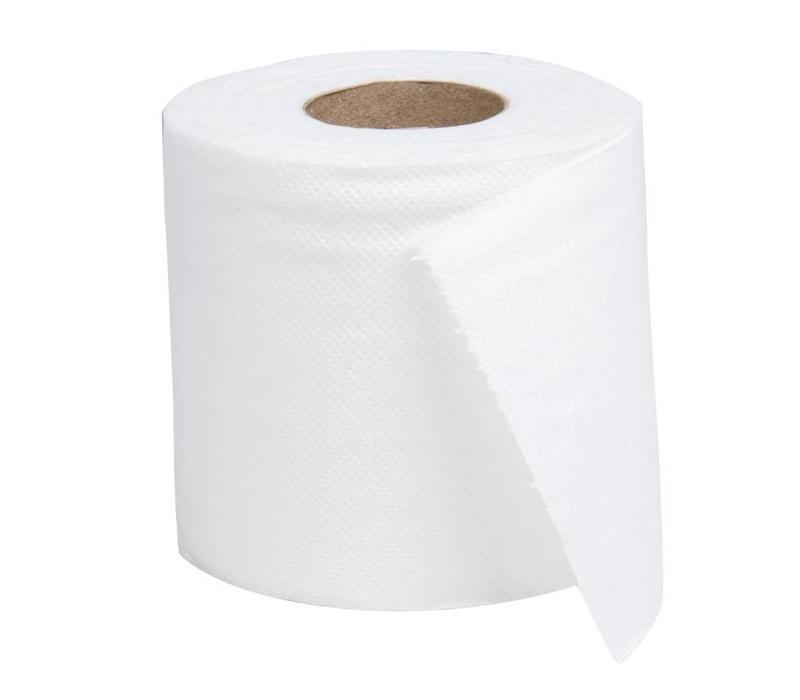 Jantex Rouleaux De Papier Toilette - 3 Pils - Jantex - Lot de 40