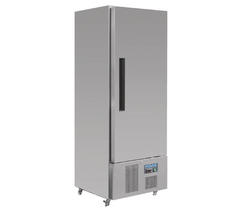 réfrigérateur inox   440 litres   réfrigérant r134a   700x680x1950(h)mm