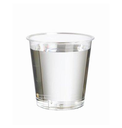CHRselect Verre à Shots Jetables - Polystyrène - 30ml - 1000 Pièces