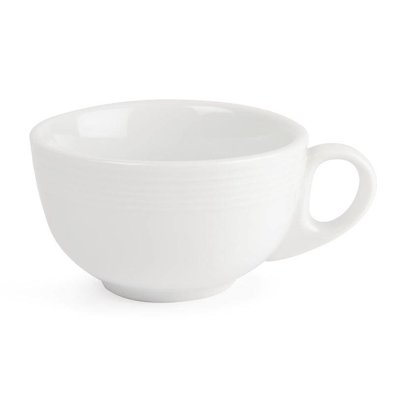 CHRselect Tasse à Cappuccino - Linear Olympia - 210ml - 12 Pièces