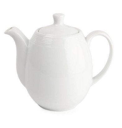 CHRselect Pot à Thé/Café - Linear Olympia - 1000ml - 4 Pièces
