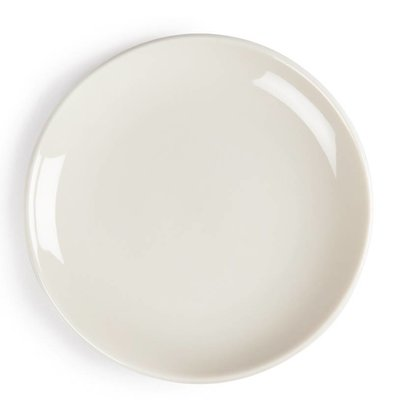 CHRselect Assiette Creuse Ronde - Ivory Olympia - 150mm - 12 Pièces