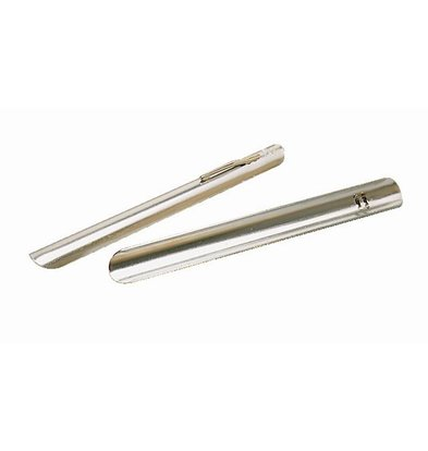 CHRselect Ramasse-Miettes De Table - Aluminium - 150mm